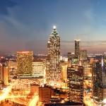 Атланта: город «Нового Юга»