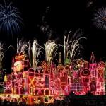 Диснейленд – самое счастливое место на земле