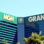 MGM Grand–отель-город
