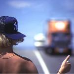 Путешествие по Америке автостопом