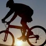 Путешествуя по Америке на велосипеде