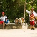 Местные американские шаманы