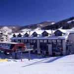 Зимние курорты США