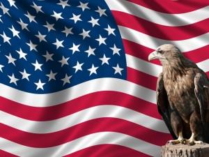 Символы Соединенных Штатов Америки