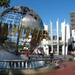 Самые известные места Америки. Диснейленд и Universal Studio