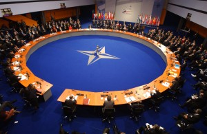 Палата собраний НАТО
