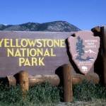 Йеллоустоун — первый в мире национальный парк
