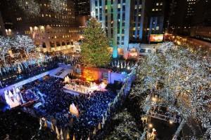 Новогодний_Нью-Йорк