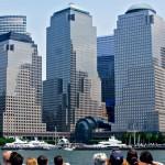 Даунтаун — деловой центр Нью-Йорка