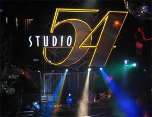 Скандальный клуб Studio 54
