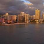 Гонолулу_Гавайи