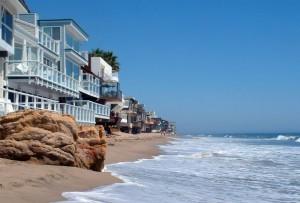 Пляж_Лос-Анджелес