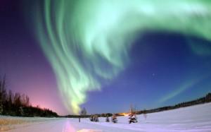 Полярное_сияние_Аляска