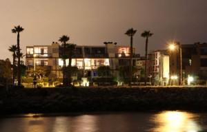 Отель_в_Санта - Монике