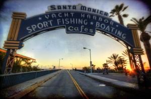 Санта-Моника