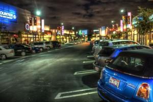 Улица_в_Санта-Монике