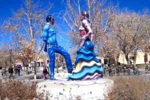 Albuquerque's University