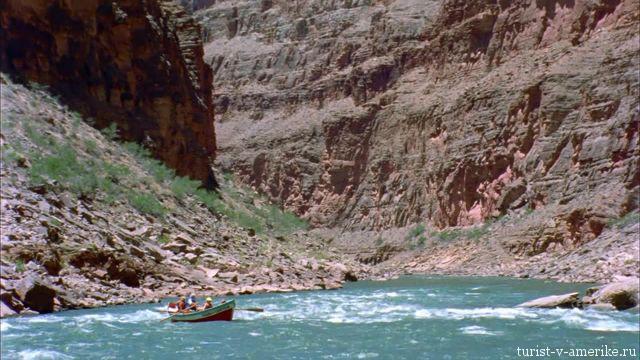 Горная_река_Большой_каньон