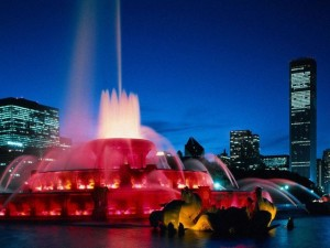 Букингемский_фонтан_в_Чикаго