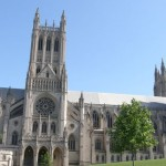 Кафедральный собор Вашингтона
