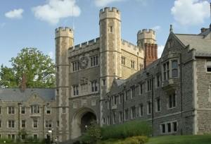 Принстонский_университет