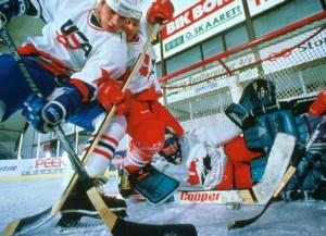 Хоккейный_матч_между_США_и_Канадой