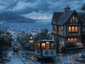 Трамваи_в_Сан-Франциско