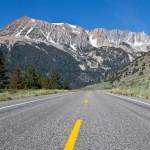 Дороги в США