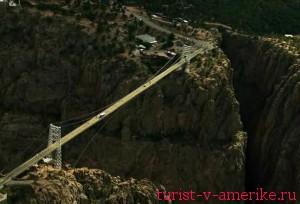 Мост_над_Королевским_ущельем_штат_Колорадо-3_США