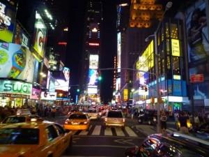 Таймс_Сквер_в_Нью-Йорке