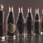 Эволюция бутылки Кока-Кола