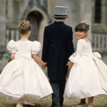Как проходит свадьба в США
