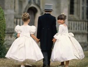 Дети_в_свадебных_платьях