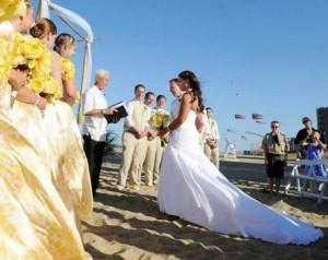 Свадьба_на_пляже_в_США