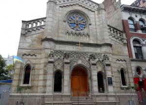 Собор_Святого_Иоанна_в_Нью-Йорке