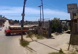 Улицы_Тихуаны_Мексика