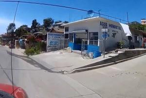 East Tijuana, Mexico