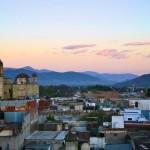 Путешествие в Оахака