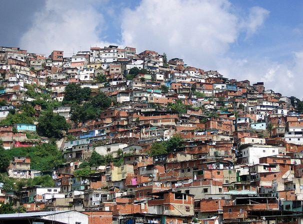 Дома_в_Каракас