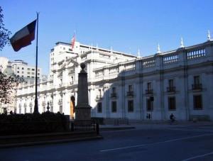 Президентский_дворец_в_Чили