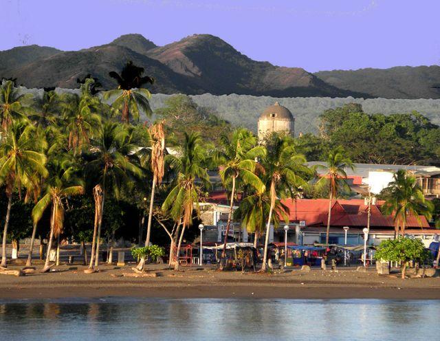 Прибрежная_зона_Коста-Рики