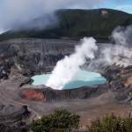 Национальный парк Вулкан Поас