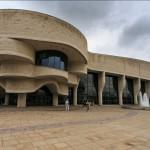 Канадский музей цивилизации
