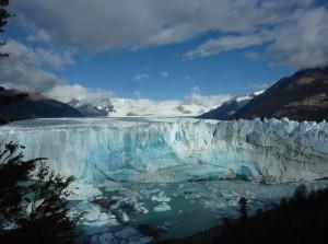 Ледник_в_национальном_парке_Лос-Гласьярес