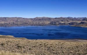 Озеро_Титикака