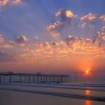 Дикие пляжи Флориды