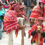 Новогодние традиции в Перу