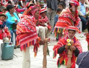 Перуанцы_встречают_Новый_год