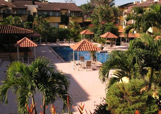 Отель_в_Сан-Хосе