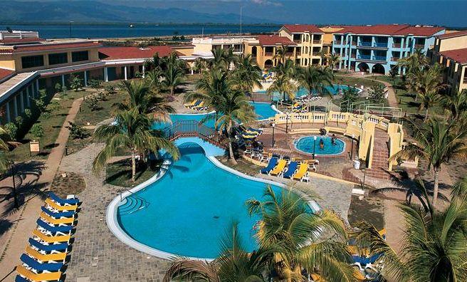 Отель_в_Тринидад